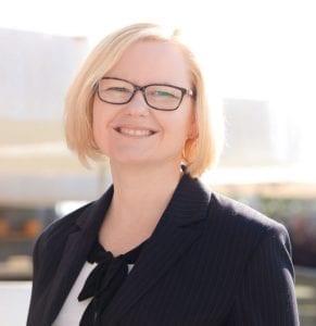 CEO Danielle Ballantine